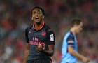 Sao trẻ Arsenal, Josep Willock vs Sydney FC