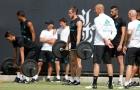 Sợ bị bỏ rơi, Bale 'luyện công' cật lực trên đất Mỹ