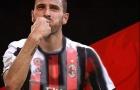 Với Bonucci, đội hình AC Milan khủng tới cỡ nào?