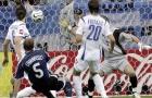 Bàn thắng kinh điển của Esteban Cambiasso vào lưới Serbia (World Cup 2006)
