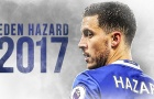 Eden Hazard - Ngôi sao sáng giá của Chelsea