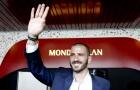 Gửi Juventus, Bonucci cảm ơn tất cả trừ... Allegri