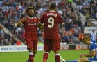 Highlights: Wigan 1-1 Liverpool (Giao hữu)
