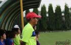 HLV Mai Đức Chung nói gì sau trận đấu đầu tiên của ĐT nữ Việt Nam