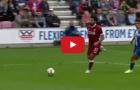 Màn ra mắt Liverpool của Mohamed Salah vs Wigan Athletic