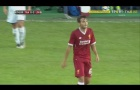 Màn trình diễn của sao trẻ Liverpool, Pedro Chirivella vs Wigan