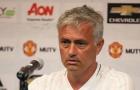 Mourinho tiết lộ quy trình và lí do Man Utd chiêu mộ Lukaku