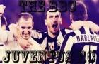 Nhìn lại nghệ thuật phòng ngự từ bộ 3 BBC của Juventus