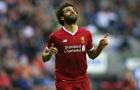Salah 'mở hàng', Liverpoool thoát thua trước Wigan