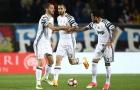 TIẾT LỘ: Hậu trường Juventus dậy sóng, Bonucci & Alves phải ra đi