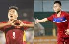 U22 Việt Nam: Cuộc cạnh tranh quyết liệt giữa tuyển thủ U20 và đàn anh