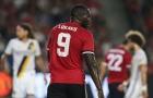 5 điểm nhấn LA Galaxy 2-5 M.U: Thất vọng Lukaku, Lindelof