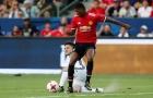 Chấm điểm ngày Man Utd ra quân, Rashford 'dằn mặt' Lukaku