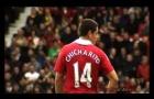 Chicharito khi còn tung hoành ở Premier League