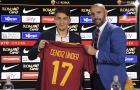 CHÍNH THỨC: Roma chiêu mộ thành công Cengiz Under