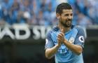 CHÍNH THỨC: Sevilla chiêu mộ thành công tiền đạo Man City