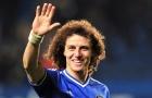 David Luiz - Viên gạch trụ của Stamford Bridge