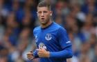 Everton hét giá, Tottenham gặp khó trong thương vụ Ross Barkley