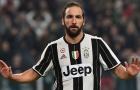 Gonzalo Higuain - Sát thủ thành Turin
