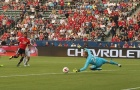 Highlights: LA Galaxy 2-5 Man United (Giao hữu)