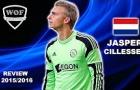 Jasper Cillessen, ngôi sao đang tìm được trở lại Premier League