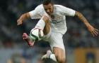 Juve đầu hàng, Man City nhập cuộc đua sao Real Madrid