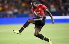 Lukaku 'tịt ngòi', Jose Mourinho nói gì?