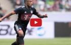 Màn ra mắt Bayern Munich của Corentin Tolisso