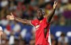 Màn ra mắt Man Utd của Romelu Lukaku