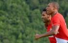Màn trình diễn của Kylian Mbappe vs Stoke City