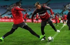 Mesut Ozil thể hiện ra sao trước Western Sydney Wanderers?