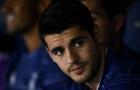 Mourinho tiếc nuối khi nhắc về Morata