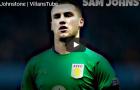 Sam Johnstone - thủ thành tài năng vừa rời Man Utd