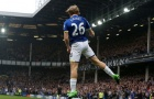 Tom Davis - Sao trẻ mới nổi của Everton