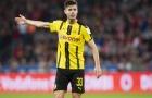 Top 10 cầu thủ U21 Dortmund xuất sắc nhất (Phần 1): Người phá kỉ lục của Alonso