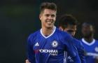 Vừa có Bakayoko, Chelsea đã chia tay cầu thủ thứ 8