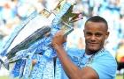 10 hợp đồng thành công nhất mùa Hè của Man City (Phần 1): Người đội trưởng mẫu mực