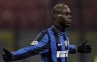 Balotelli khi còn khoác áo Inter thể hiện thế nào?