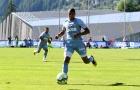 CĐV Real 'tuyệt vọng' với Mbappe