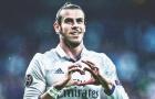Điểm tin sáng 17/07: M.U gia hạn với công thần; Xong tương lai Gareth Bale