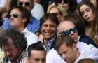 Gác chuyện đá bóng, dàn sao Chelsea đi xem Wimbledon