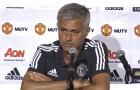 Mourinho hé lộ chiến thuật đấu Man City, Real Madrid