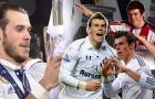 Nhìn lại những thăng trầm trong sự nghiệp của Gareth Bale
