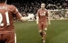 Những cống hiến thầm lặng của Lucas tại Liverpool