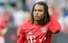 NÓNG: Bayern XÁC NHẬN Milan muốn có Sanches