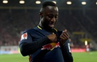 RB Leipzig báo tin buồn cho Liverpool