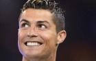 Ronaldo sẽ không đối đầu Man Utd trong trận Siêu cúp châu Âu
