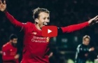 Tất cả 7 bàn thắng của Lucas Leiva cho Liverpool trong 10 năm
