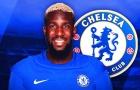 Tiemoue Bakayoko & Top 10 bản HĐ đắt giá nhất lịch sử Chelsea