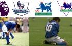 Vào ngày này |17.7| 'Tội đồ' Baggio và sự ra đời của Ngoại hạng Anh